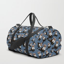 Cutest auto mechanic Duffle Bag