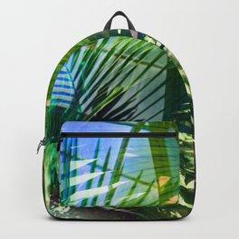 prism palms Backpack