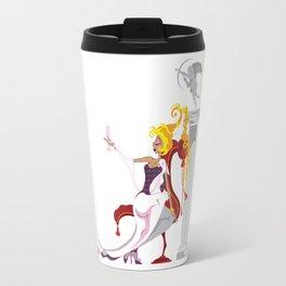 Venus & Eros Travel Mug
