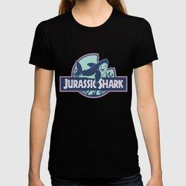 Jurassic Shark - Great White Shark T-shirt