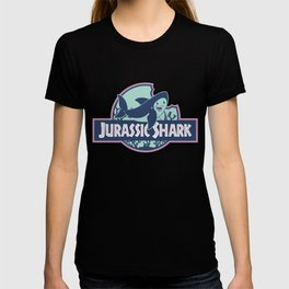 Jurassic Shark - Great White Shark T-shirt