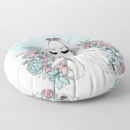 bloom v2 Floor Pillow