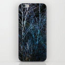 Senescence  iPhone Skin