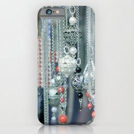 Dubrovnik Pendants - JUSTART (c) iPhone Case