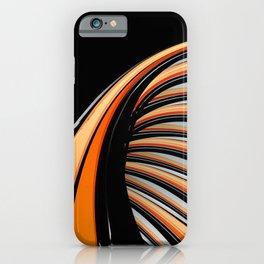 Abstrakta2 iPhone Case