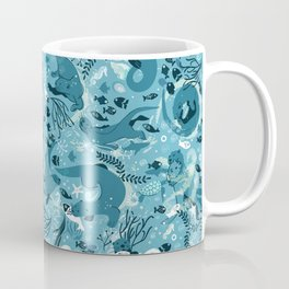 From one otter to another Coffee Mug