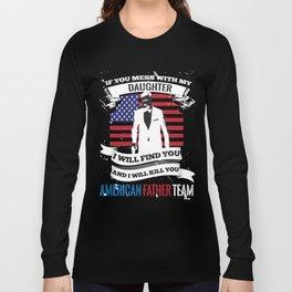 t shirt print Long Sleeve T-shirt
