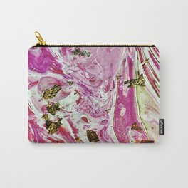 Amethyst Dreams Carry-All Pouch