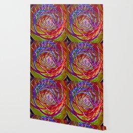 Downward Spiral Wallpaper