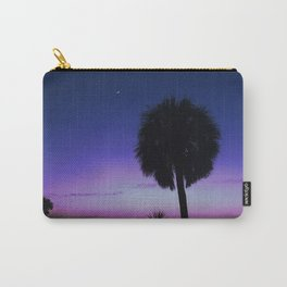Night by the Sea Carry-All Pouch