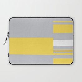 Mosaic Single 1 #minimalism #abstract #sabidussi #society6 Laptop Sleeve