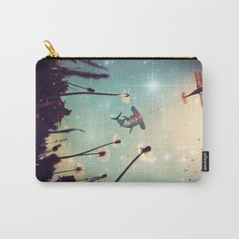 Flying Lessons Carry-All Pouch