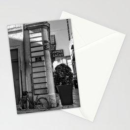 La Rue Stationery Cards