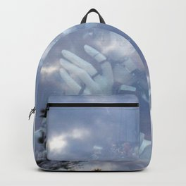 Frozen time Backpack