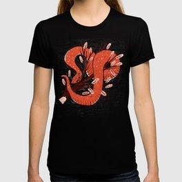 Symbol Snake T-shirt