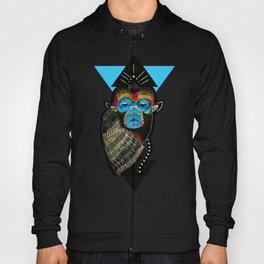 Color me Monkey Hoody