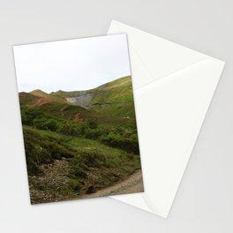 Old Valdez Creek Trail Stationery Cards