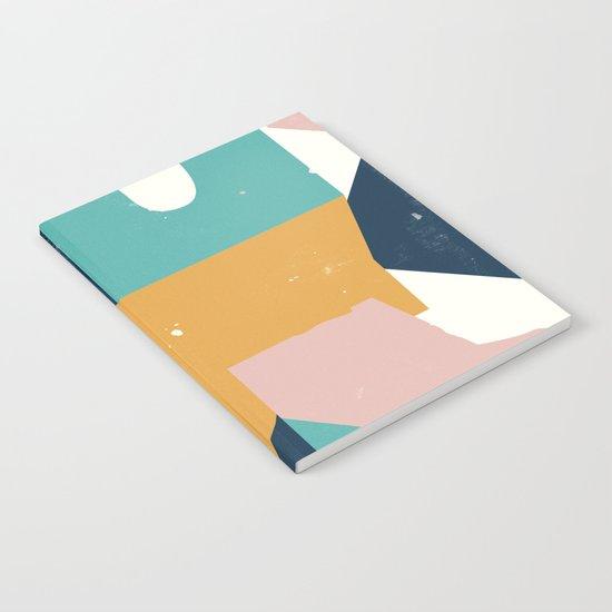 Sweet Shop Notebook