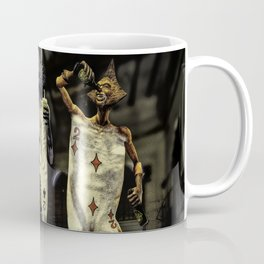 Deuces Wild Coffee Mug