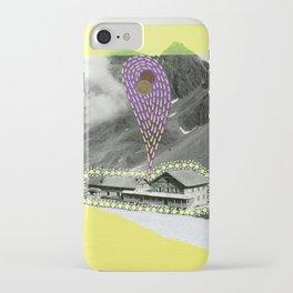 Saluti Dal Futuro 135 iPhone Case