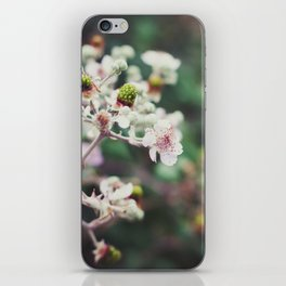 Rubus iPhone Skin