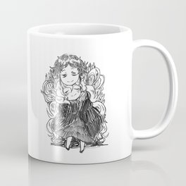 Frei and Charlotte Coffee Mug