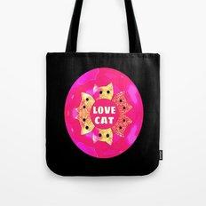 cat-93 Tote Bag
