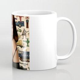 CORGI AND OTHER TOY FAVOURITES Coffee Mug