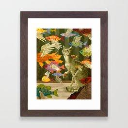Choosing Framed Art Print