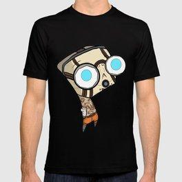 Borderlands Bandit GIR T-shirt