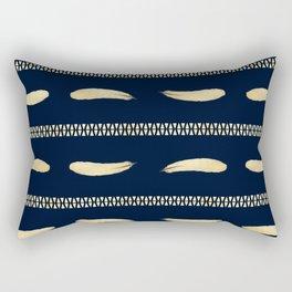 Fall Feathers Rectangular Pillow