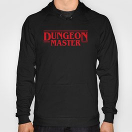 Dungeon Master DnD D&D Dungeons and Dragons Inspired Hoody