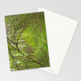 Forest Arch Trail Stationery Cards