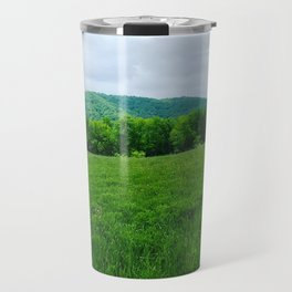 Blue Ridge Travel Mug