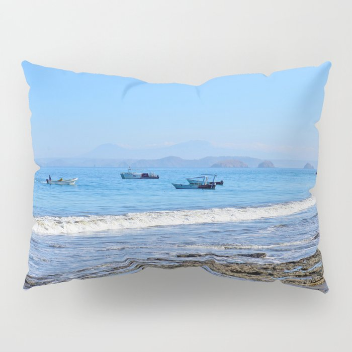 Matapalo Beach Pillow Sham