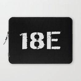 18E Special Forces Communications Laptop Sleeve