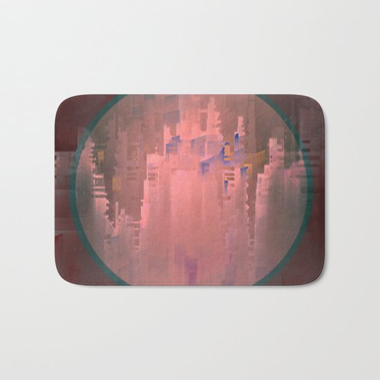 Trappist - Connection I Bath Mat