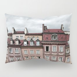 Old Town Pillow Sham
