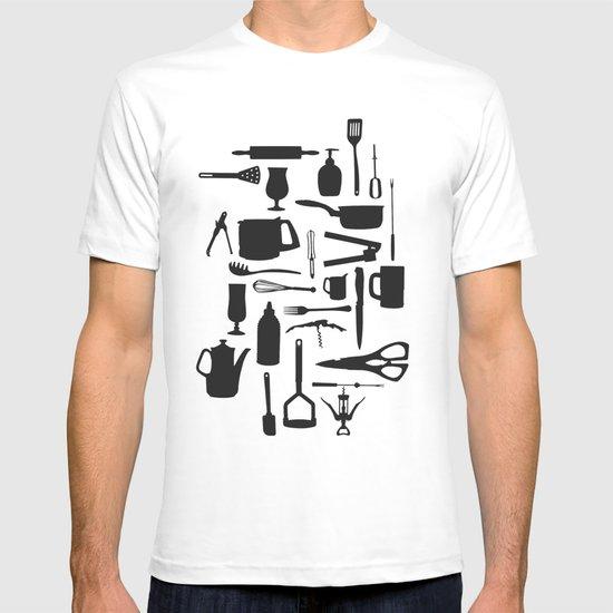 Kitchen T-shirt