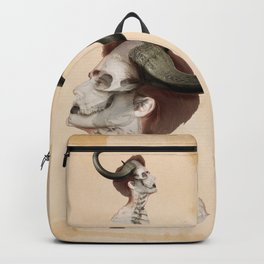 horns Backpack