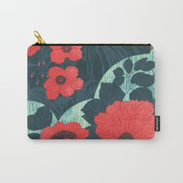 Ruby Carry-All Pouch
