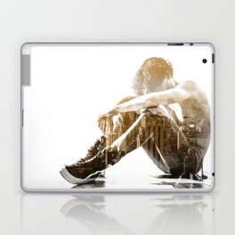 Desertion Laptop & iPad Skin
