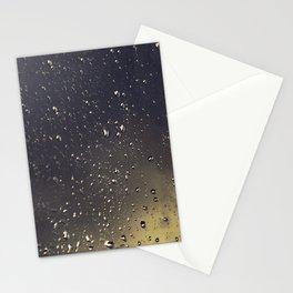 Glass Stationery Cards
