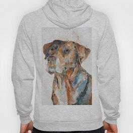 DOG#12 Hoody