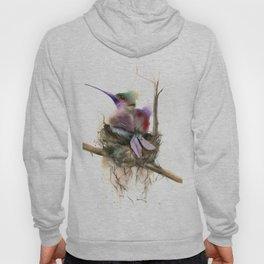 Hummingbird nest Hoody