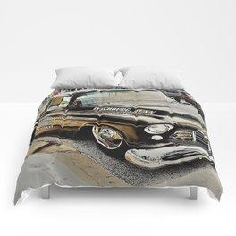Old No.7 Comforters