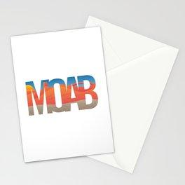 Moab Stationery Cards