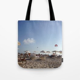 perfect beach Tote Bag