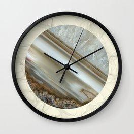 Delphi Wall Clock