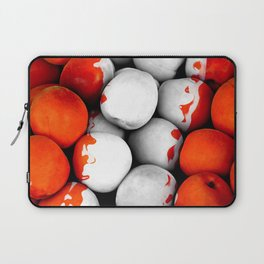 Fruits and berrys II Laptop Sleeve